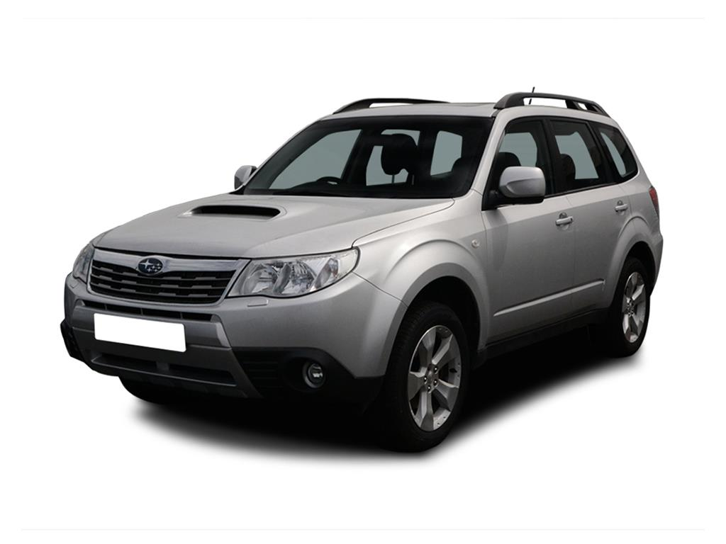 Towbar Electrical Kits for Forester