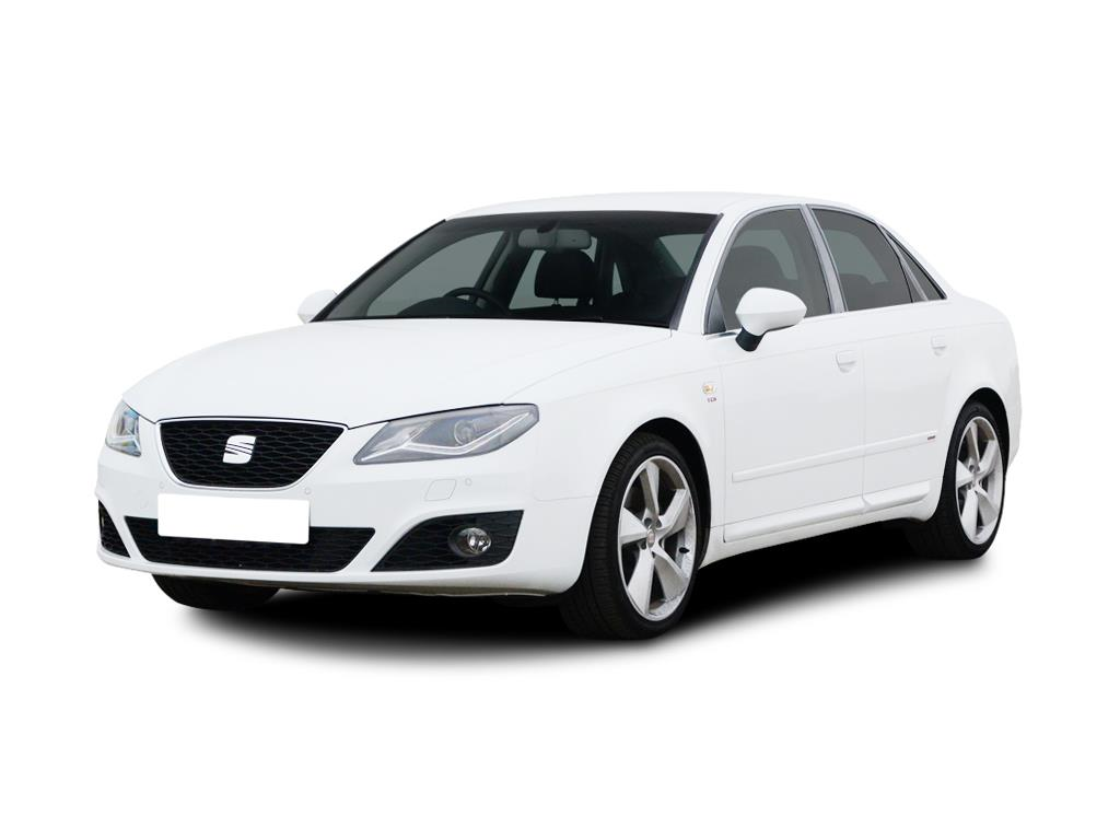 Towbar Electrical Kits for Seat Exeo Saloon