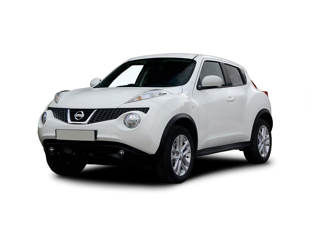 Towbars for Juke