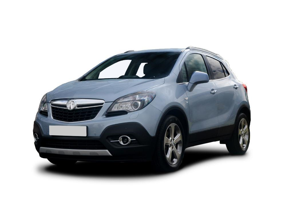 Towbar Electrical Kits for Vauxhall Mokka SUV