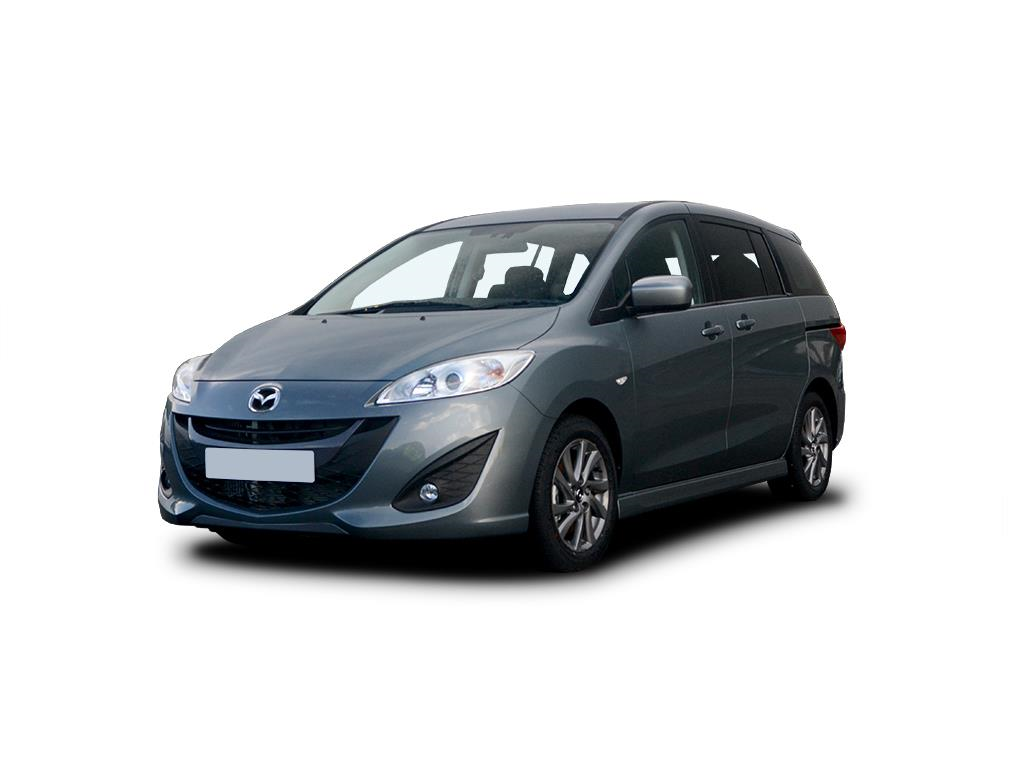 Towbar Electrical Kits for Mazda 5 MPV