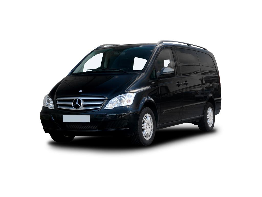 Towbar Electrical Kits for Mercedes Benz Viano MPV