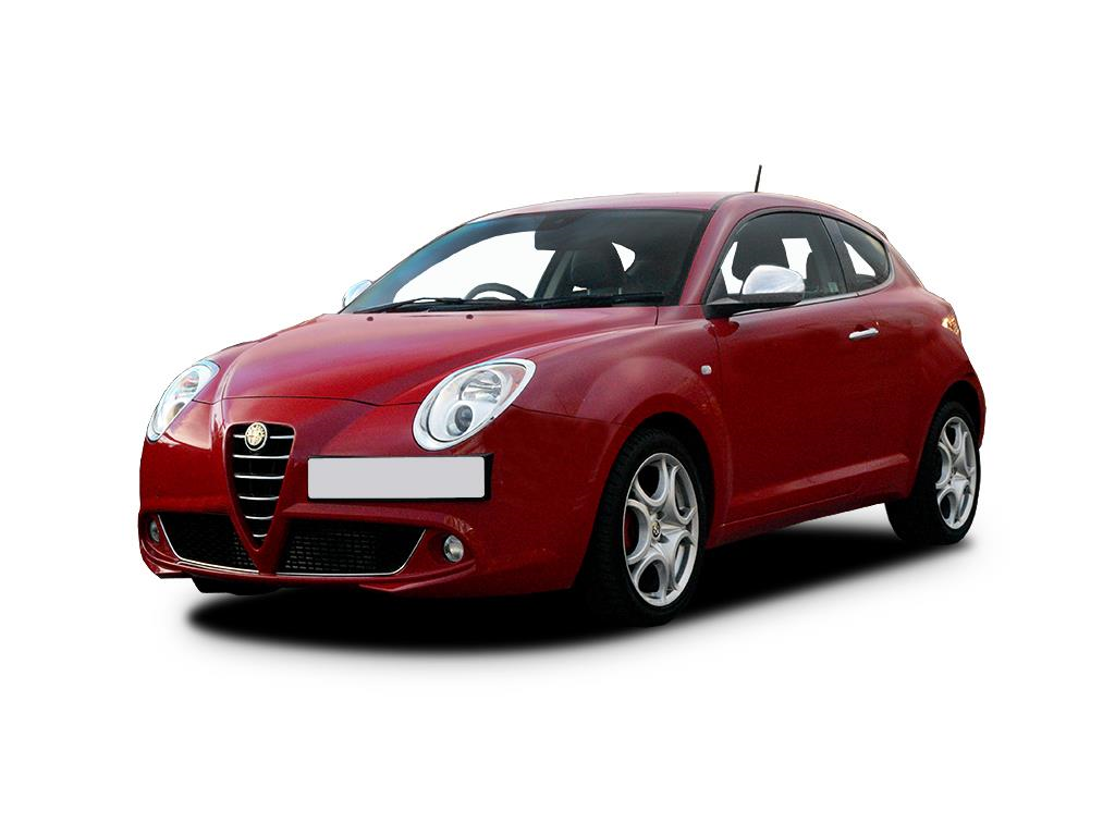 Alfa Romeo MiTo Hatchback, 955 (All variants) 2010 -