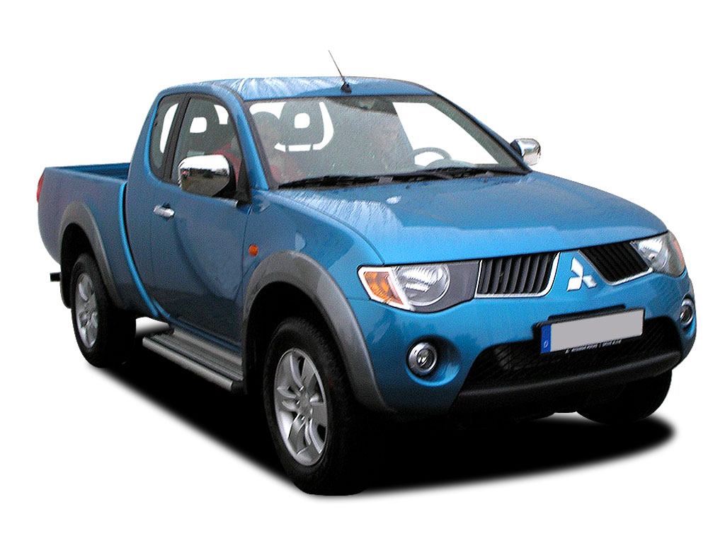 mitsubishi l200 pickup towbars witter towbars. Black Bedroom Furniture Sets. Home Design Ideas