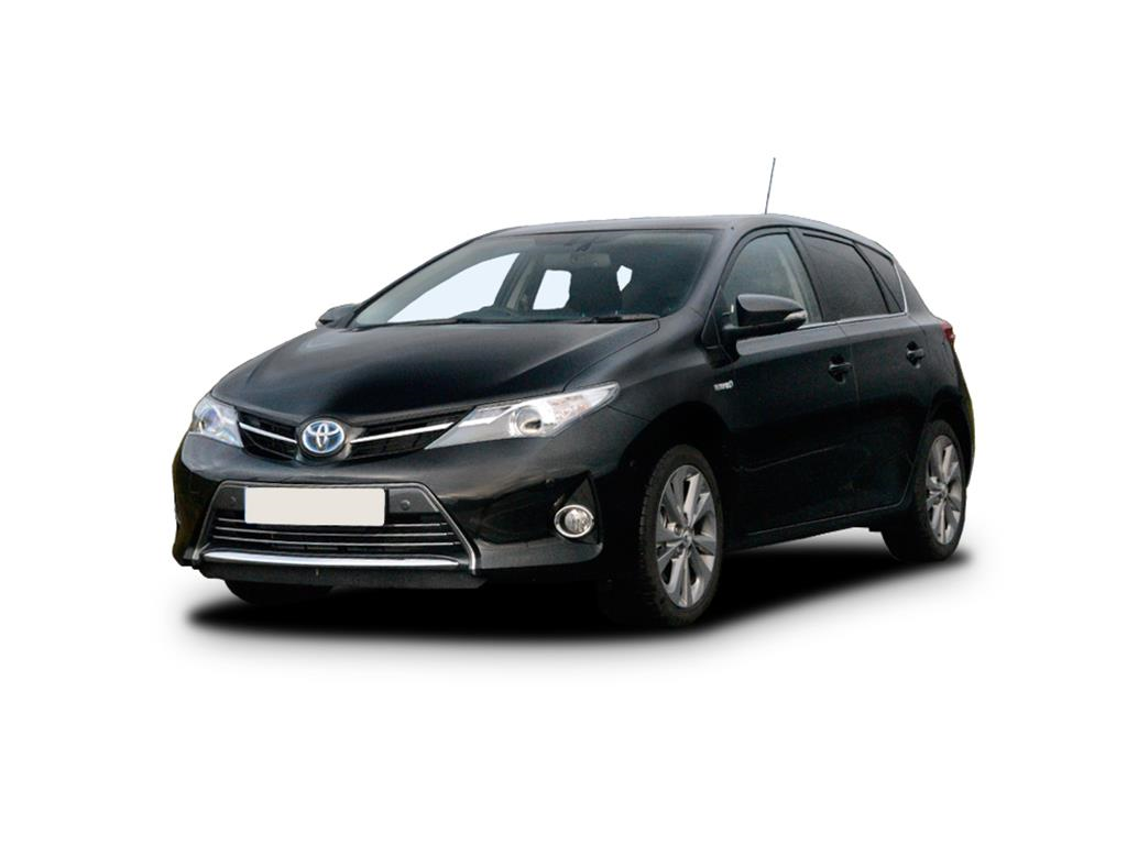 Towbar Electrical Kits for Toyota Auris Hatchback