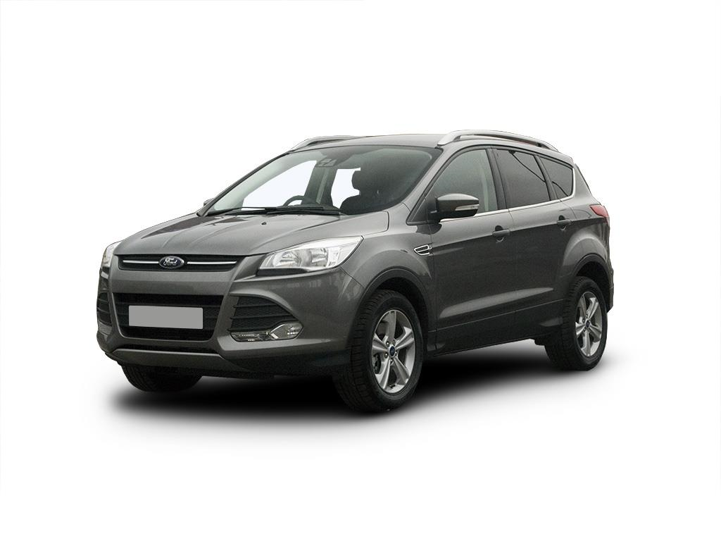 Towbars for Kuga