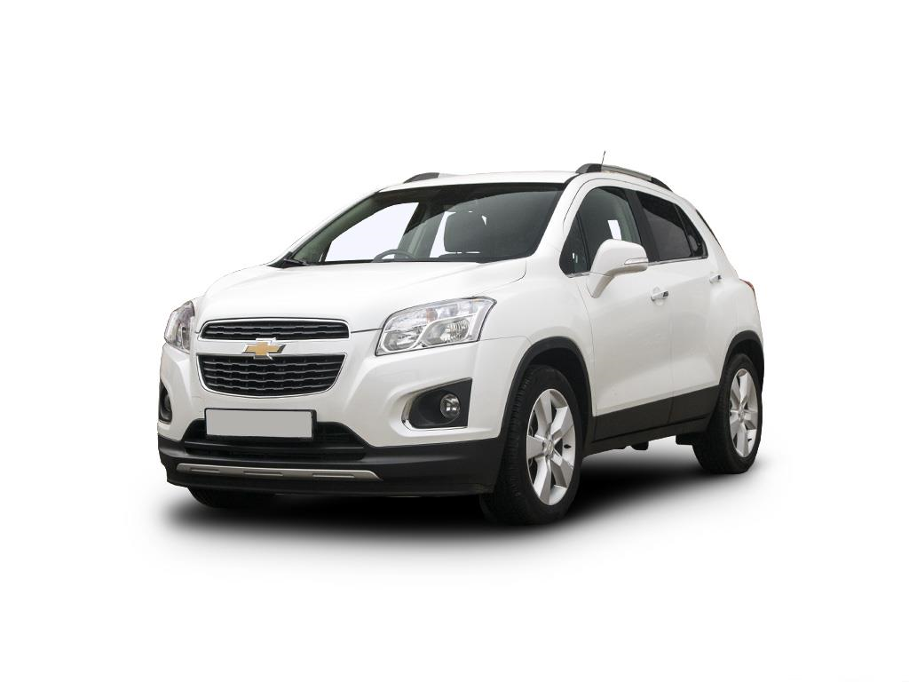 Towbar Electrical Kits for Chevrolet Trax SUV