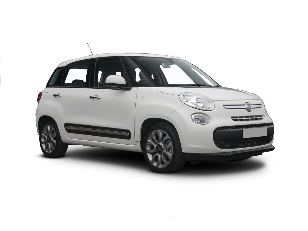 Towbars for Fiat 500L MPV