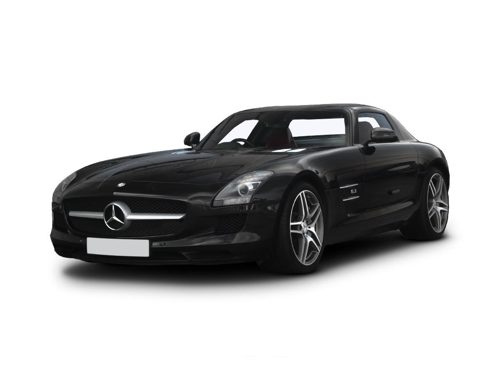 Towbars for Mercedes Benz SLS Class Coupe
