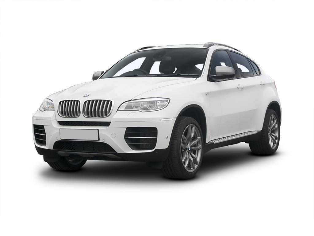 Towbars for X6