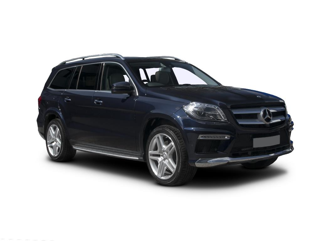 Towbars for Mercedes Benz GL Class SUV
