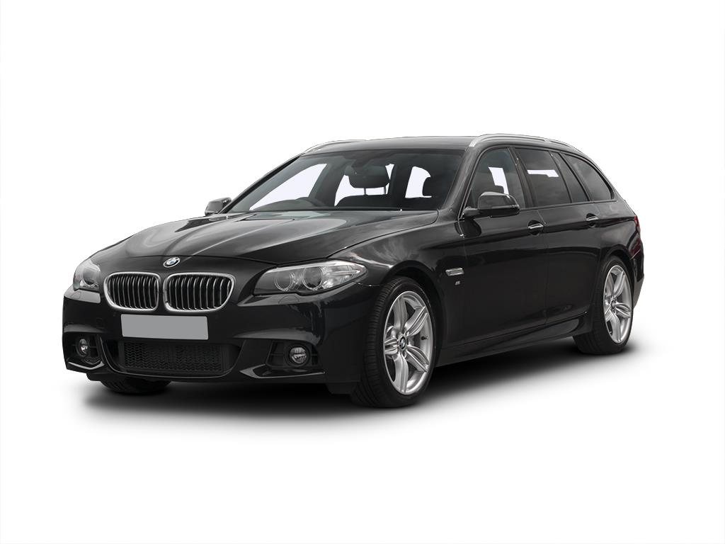 Towbars for BMW 5 Series Estate
