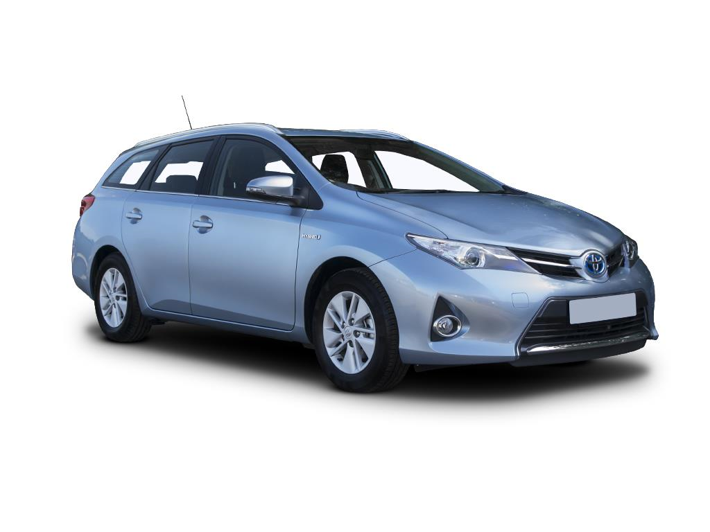 Towbar Electrical Kits for Toyota Auris Estate