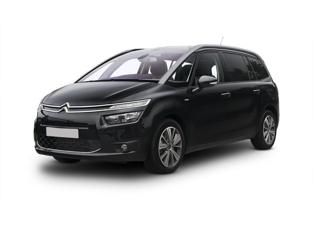 Towbars for Citroen C4 Picasso
