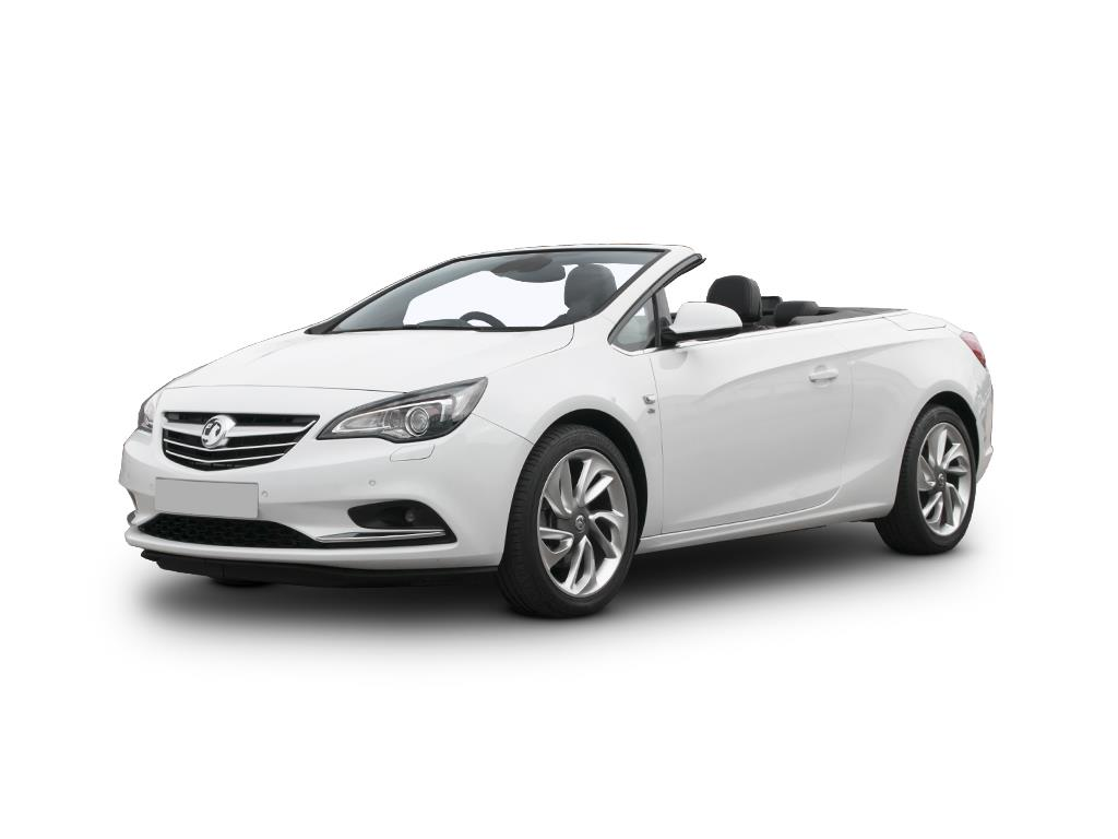 Towbars for Vauxhall Cascada Convertible