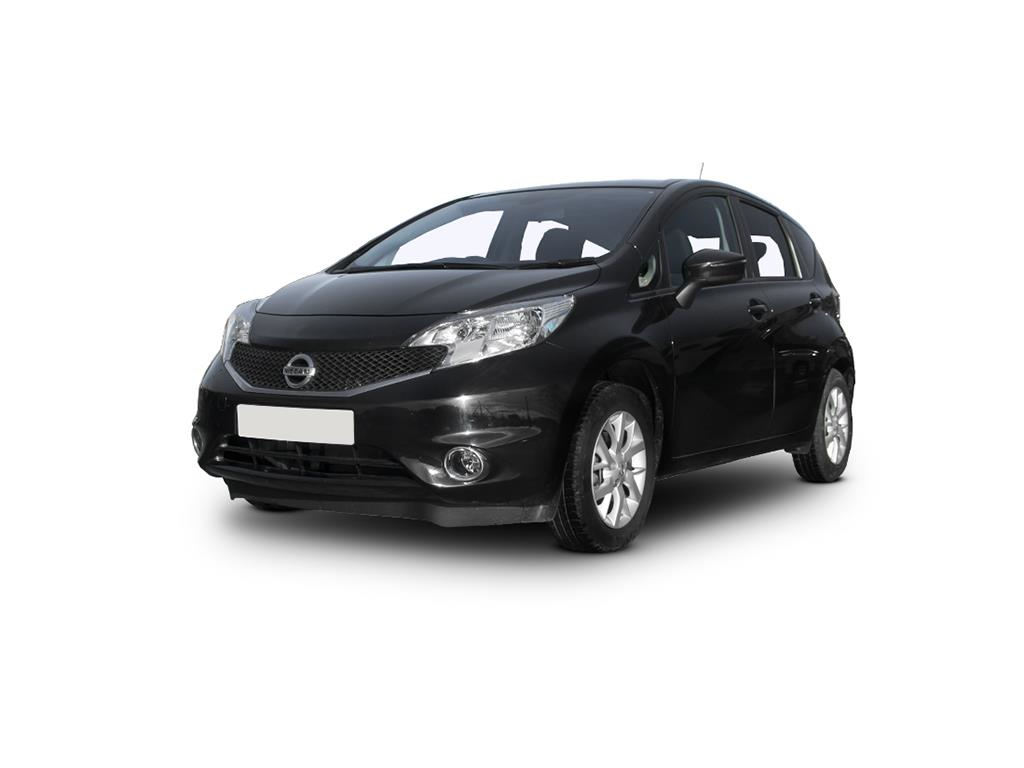 Towbar Electrical Kits for Nissan Note MPV