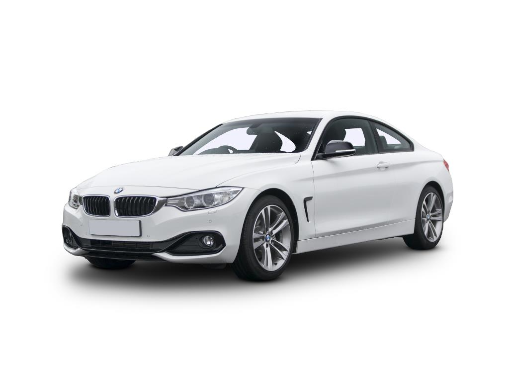 Towbars for BMW 4 Series Coupe