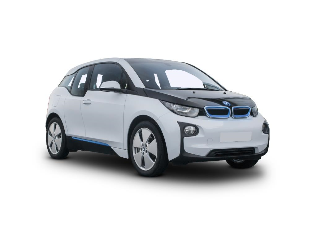 Towbars for BMW i3 Hatchback
