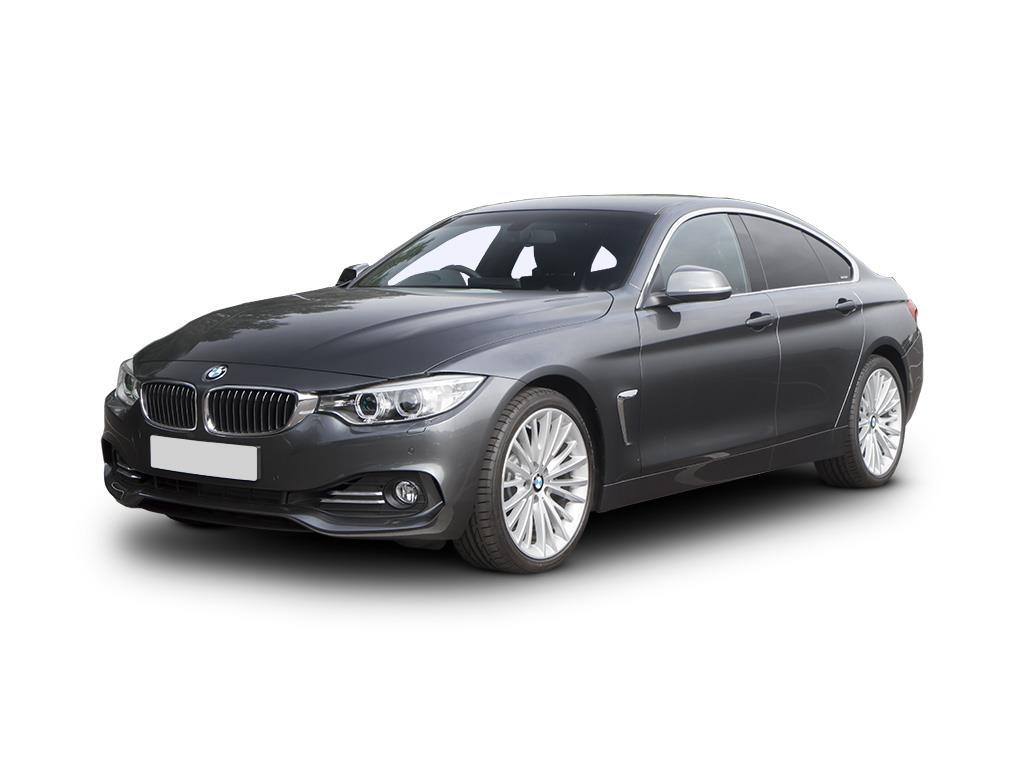 Towbars for BMW 4 Series Hatchback