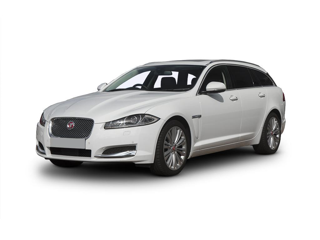 Towbars for Jaguar XF Estate