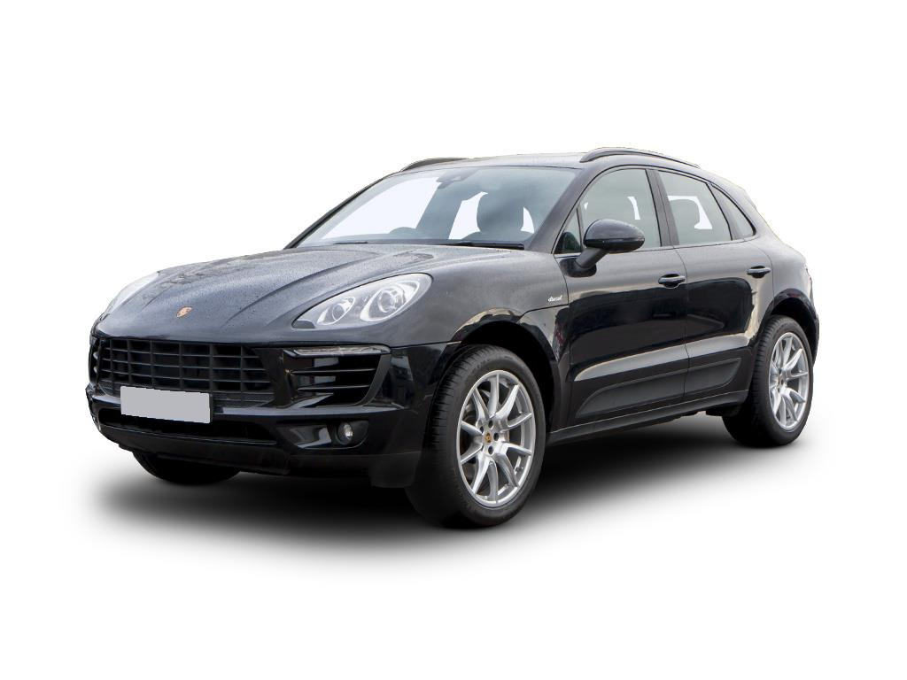 Towbar Electrical Kits for Macan