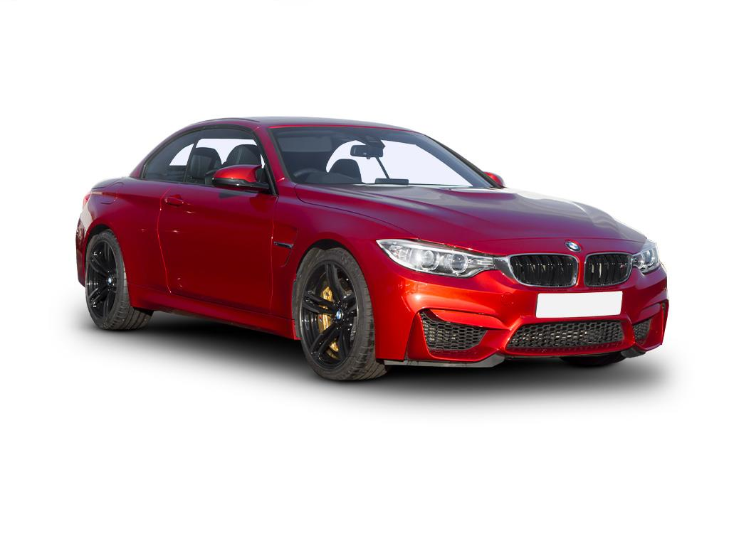 Towbars for BMW 4 Series Convertible