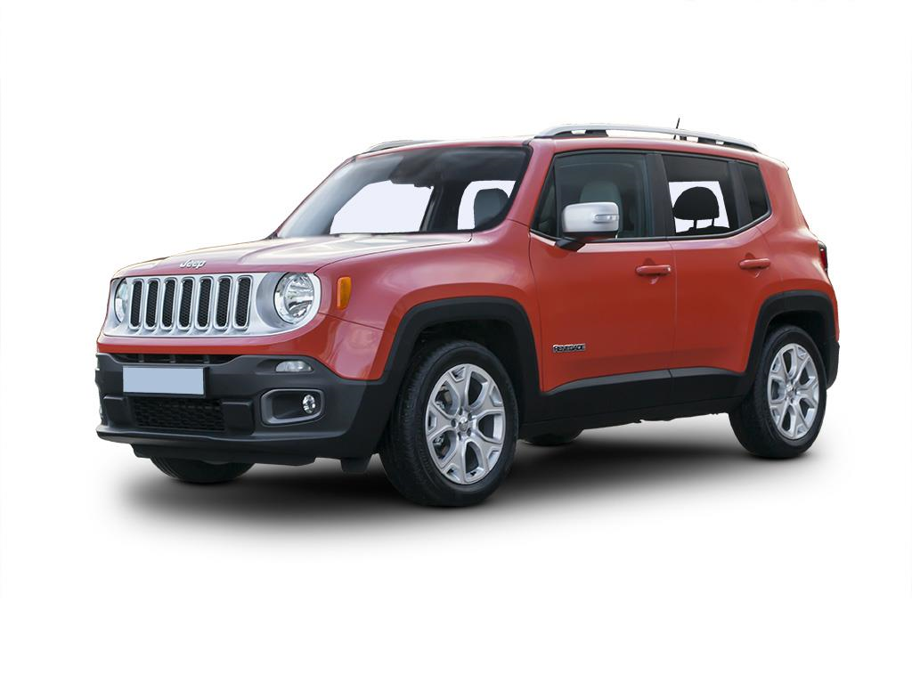 Towbar Electrical Kits for Jeep Renegade SUV