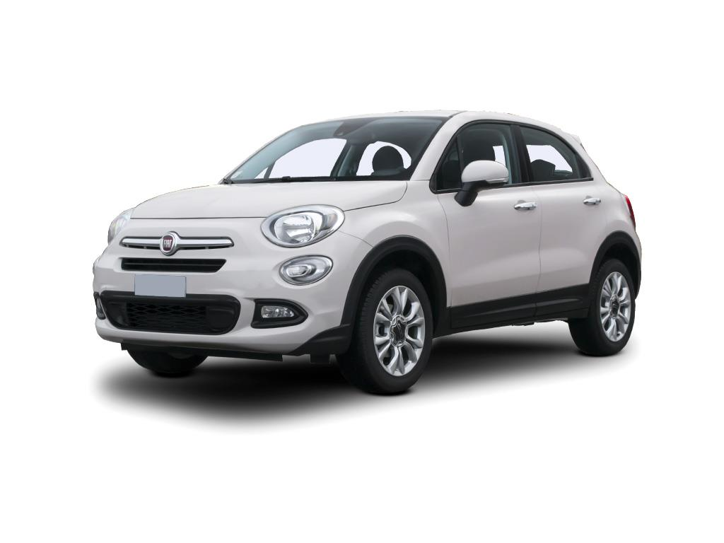 Towbars for Fiat 500X Hatchback