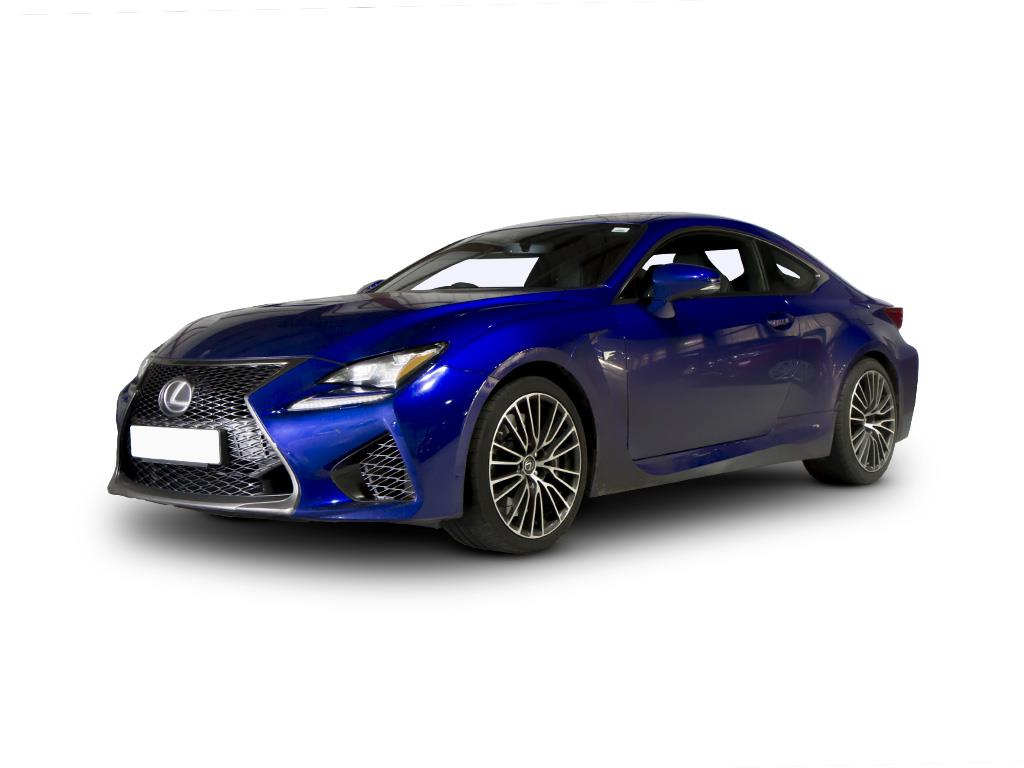 Towbar Electrical Kits for Lexus RC F Coupe