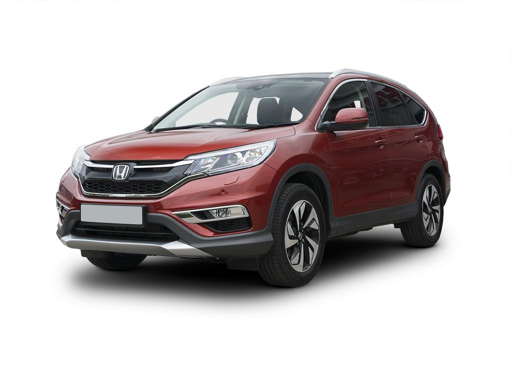 Towbars for CR-V