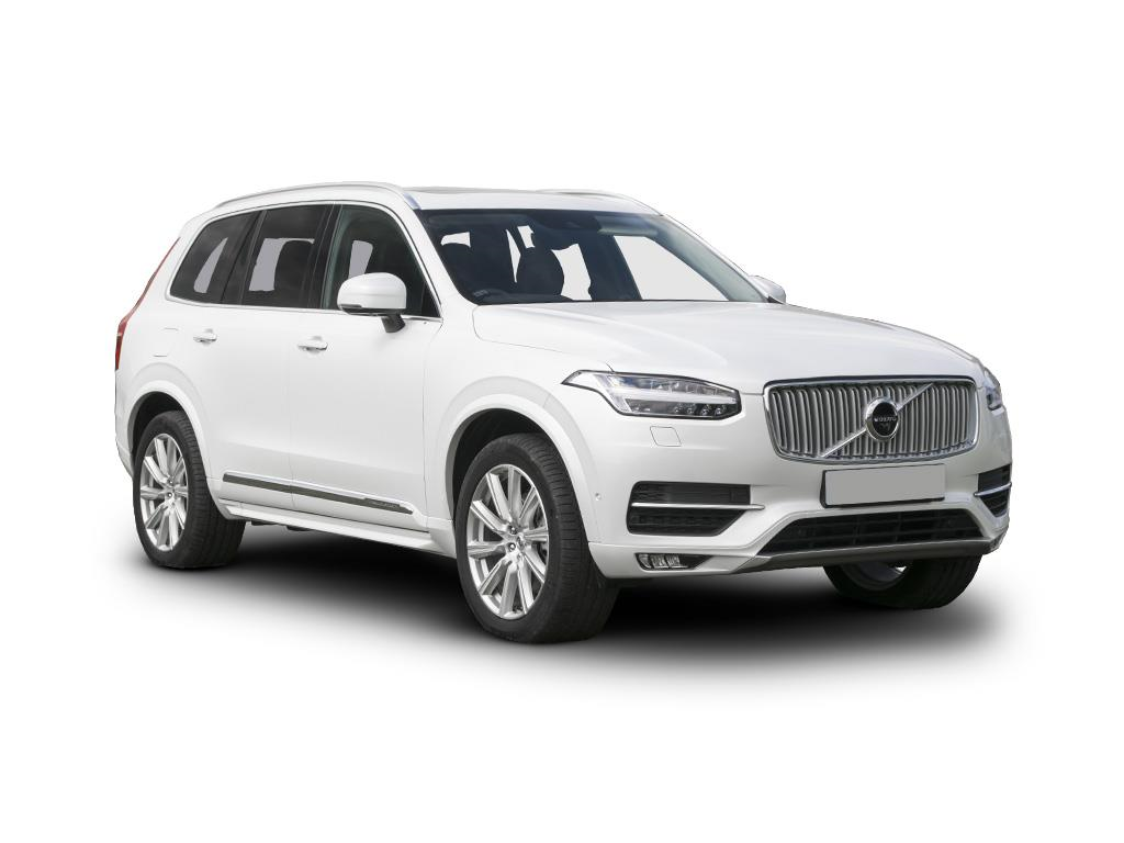 Towbar Electrical Kits for XC90