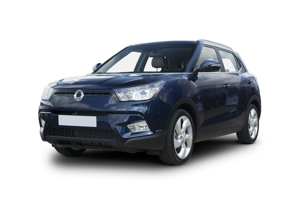 Towbar Electrical Kits for Ssangyong Tivoli Hatchback