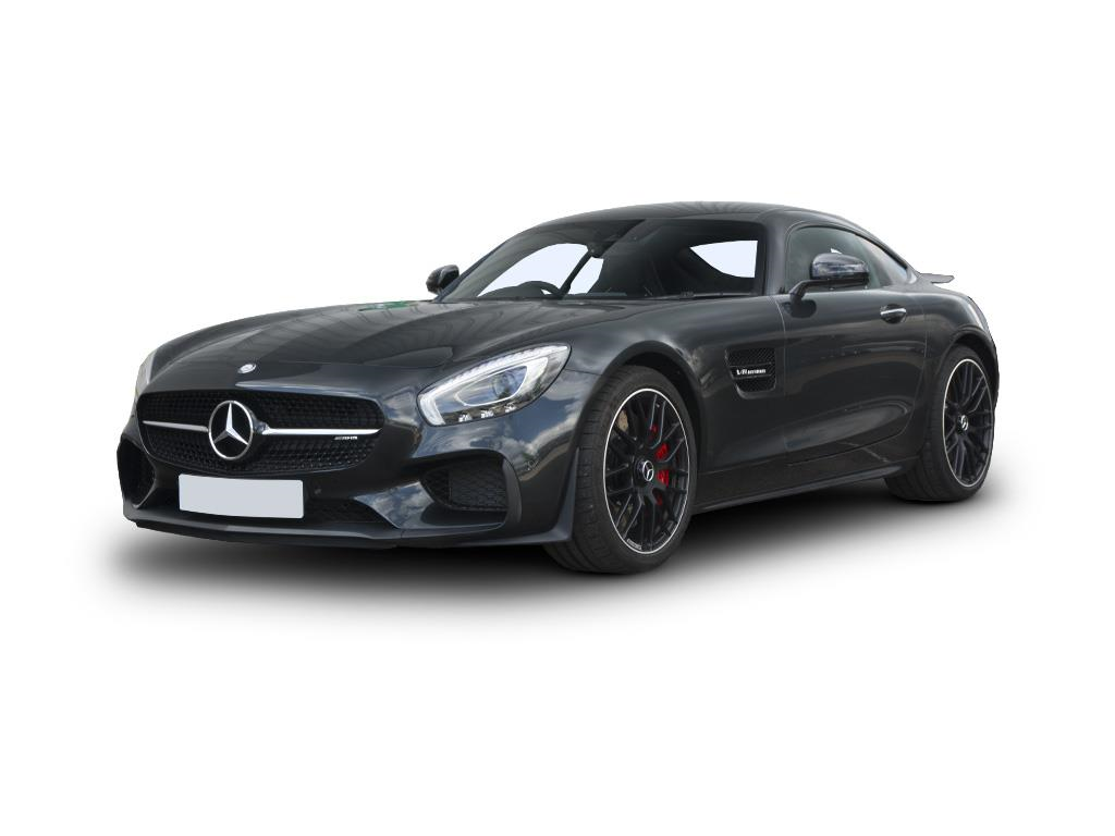 Towbars for Mercedes Benz AMG GT Coupe