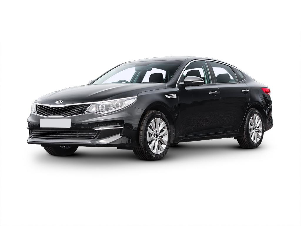 Towbars for KIA Optima Estate