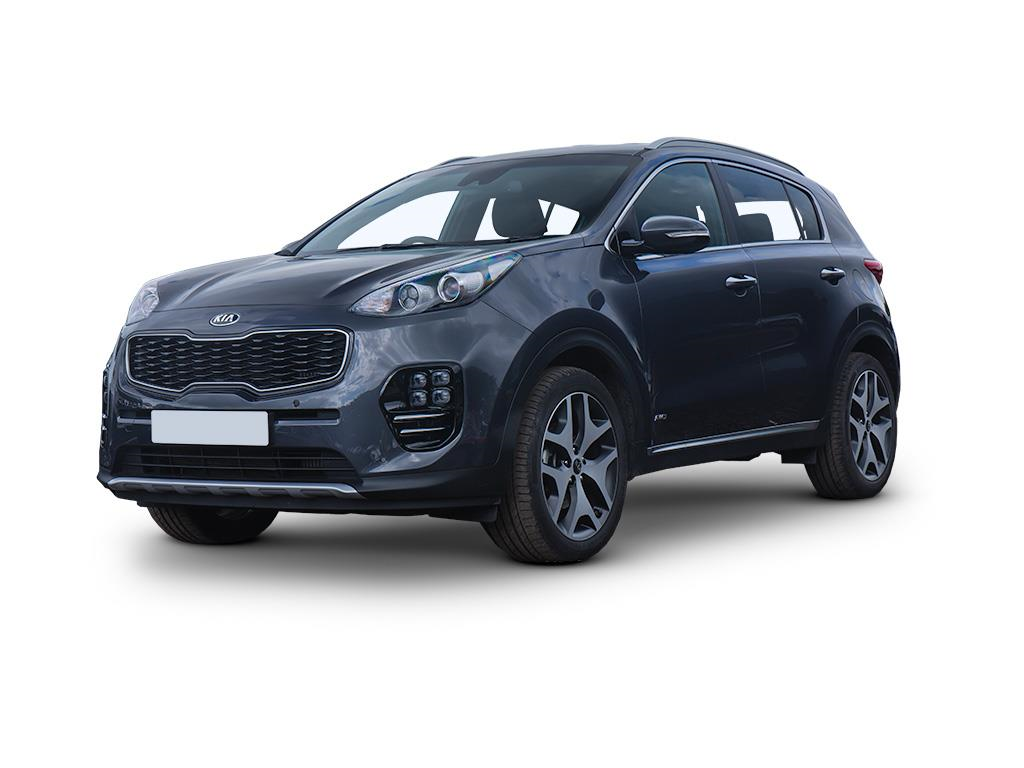 Towbar Electrical Kits for Sportage