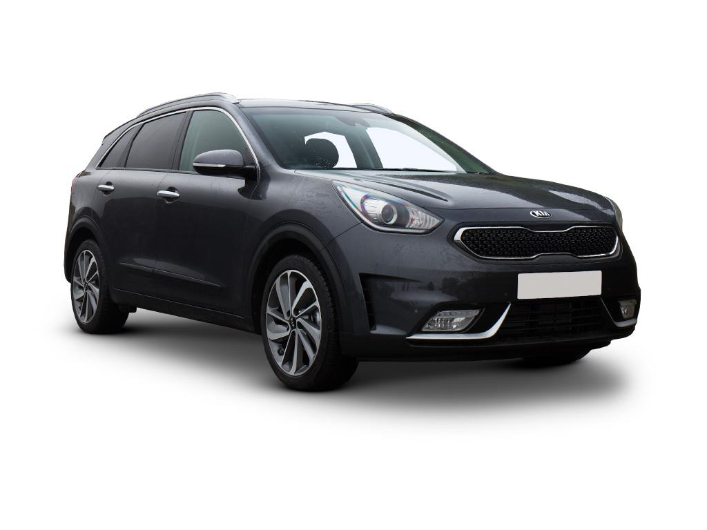 Towbar Electrical Kits for KIA Niro SUV