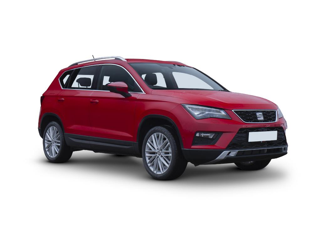 Towbars for Ateca