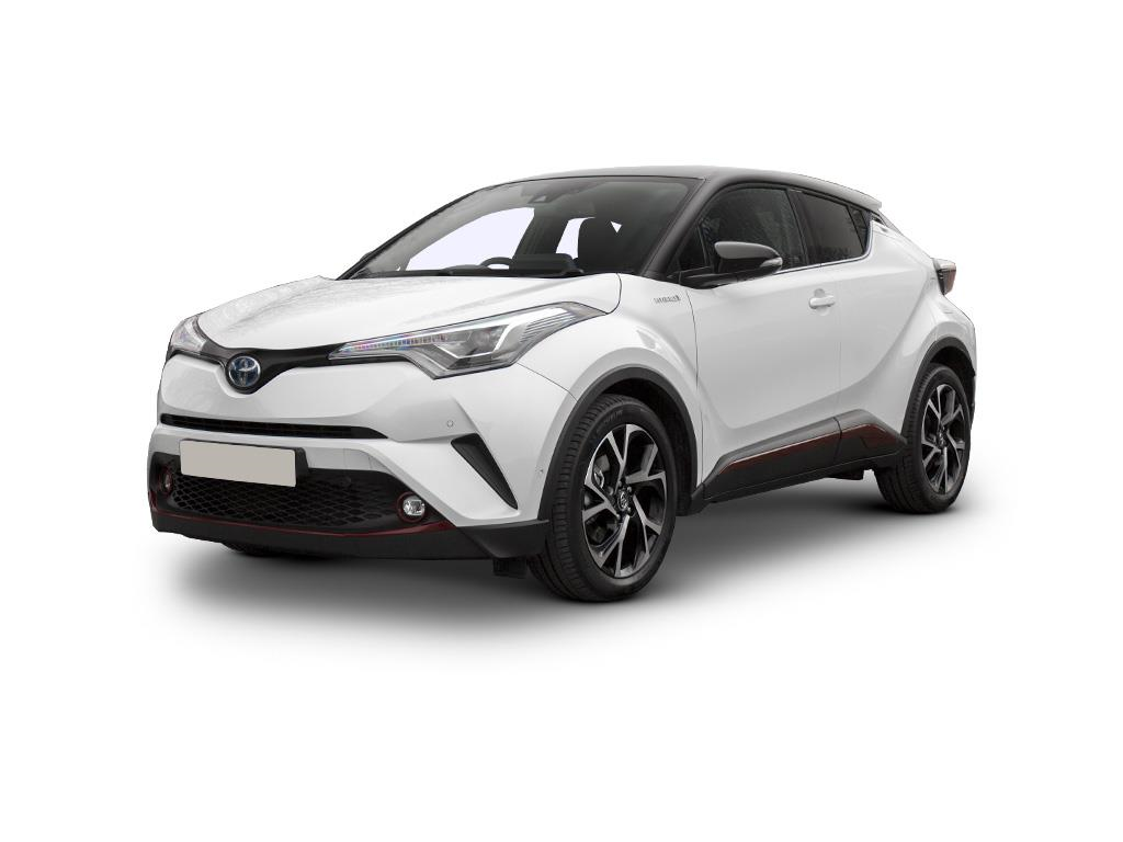 Towbar Electrical Kits for C-HR