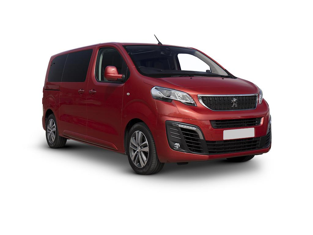 Towbar Electrical Kits for Peugeot Traveller MPV