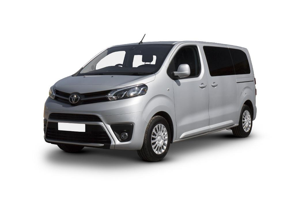 Towbar Electrical Kits for Toyota Proace MPV