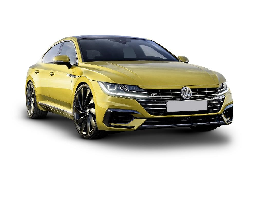 Towbars for Volkswagen Arteon Hatchback