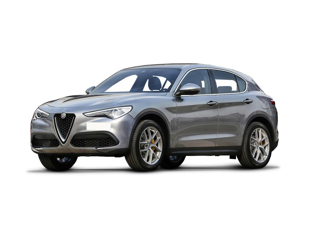 Towbar Electrical Kits for Alfa Romeo Stelvio SUV