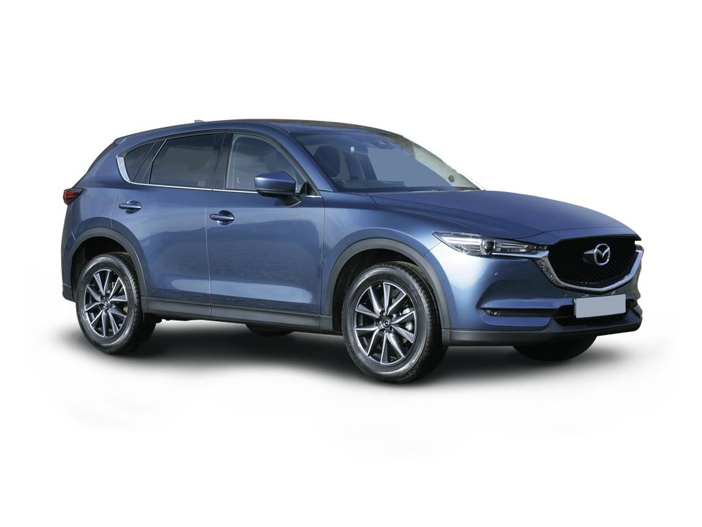 Towbar Electrical Kits for CX5