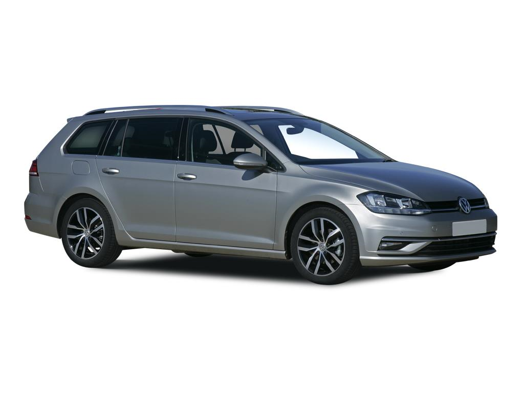 Towbars for Volkswagen Golf Estate