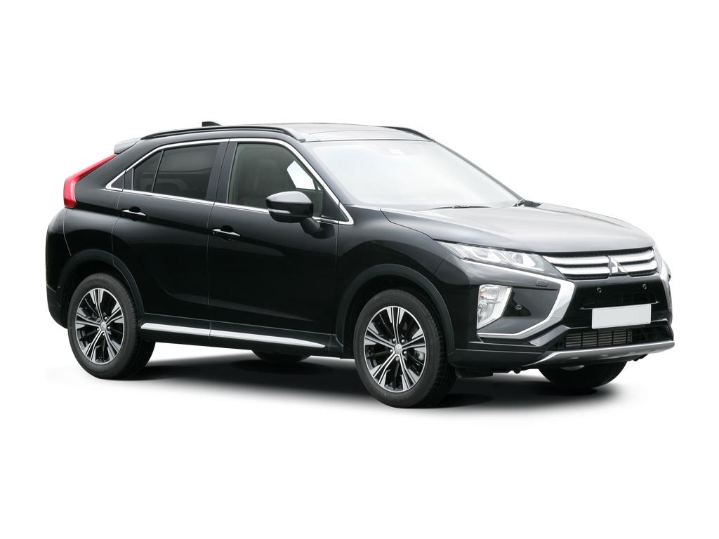 Towbars for Eclipse Cross