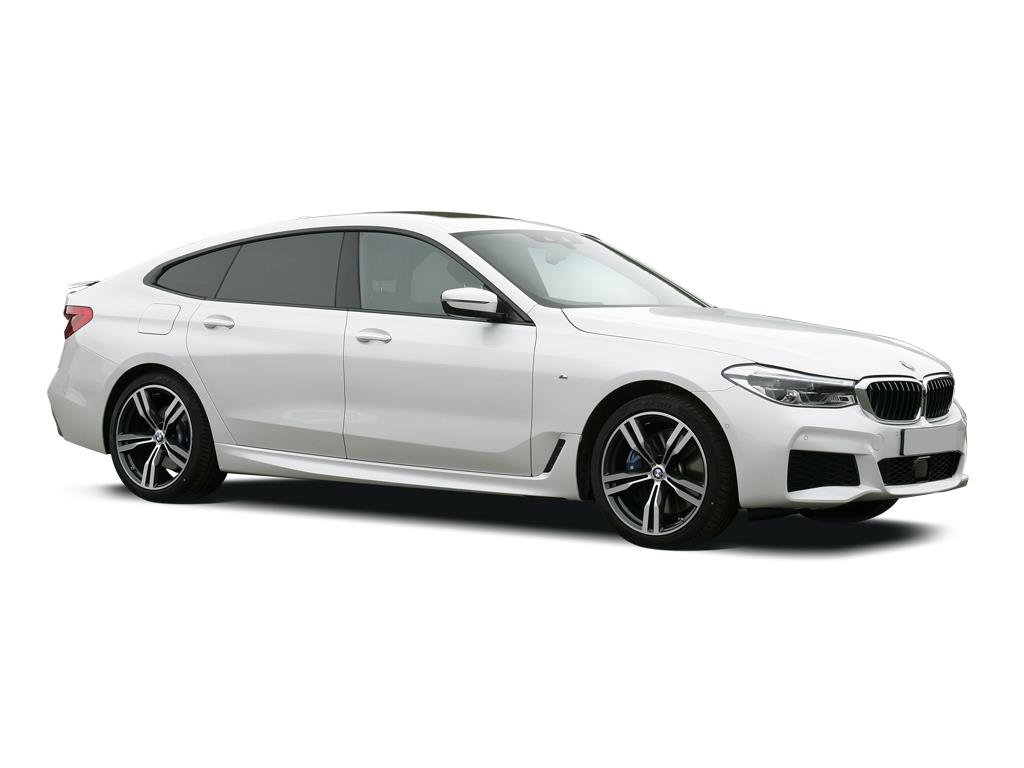 Towbars for BMW 6 Series Hatchback