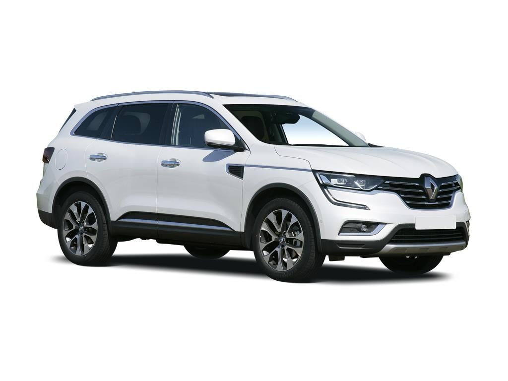 Towbar Electrical Kits for Koleos