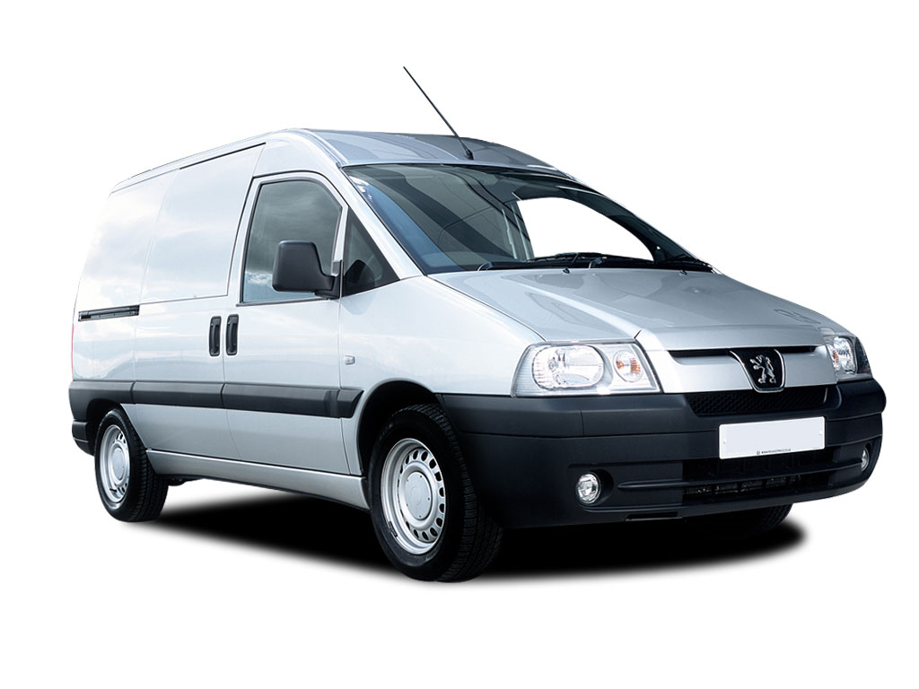 Light Commercial Vehicles for Expert