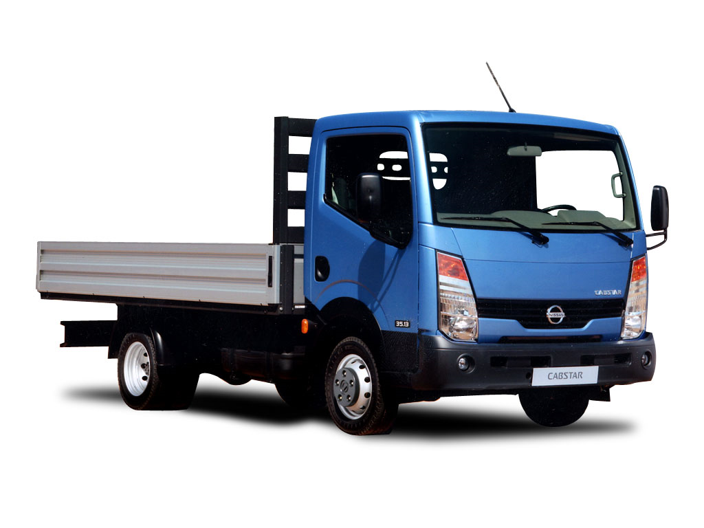 Towbars for Nissan Cabstar Chassis cab
