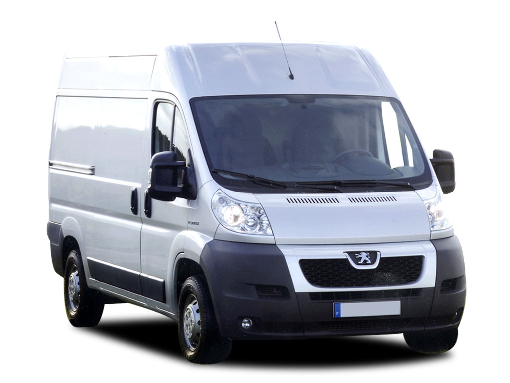 Light Commercial Vehicles for Boxer